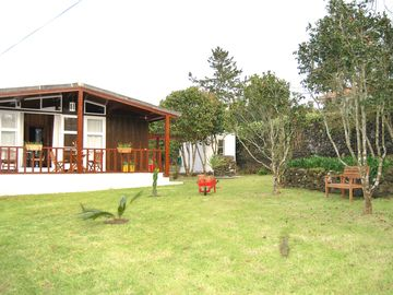 Sao Miguel Island cottage rental