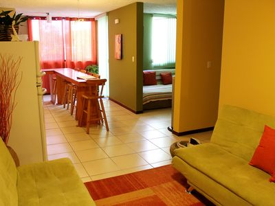Alegro Condo - Delight & enjoy your home away from home!