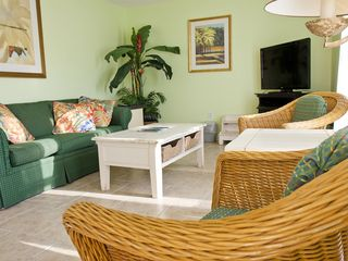 Tybee Island bungalow photo