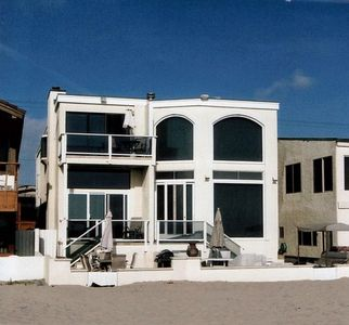 TOWNHOME ON THE SAND