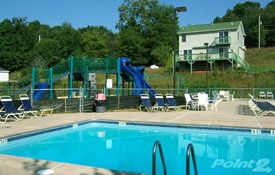 Bushkill house photo - Swimming Pool
