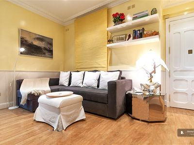 """Friendly Rentals The Chamberi II apartment in Madrid - Click on the """"Book Now"""" button to calculate the exact price."""