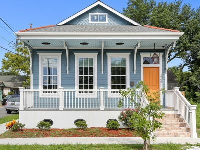 High-End Dream Home in the New Hip Bywater!