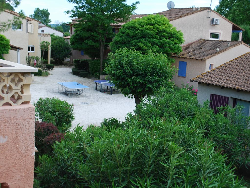 South France Accommodation 1 Bedroom Apartment Al In Cap D