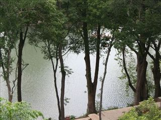 New Braunfels condo photo - View of Guadalupe River