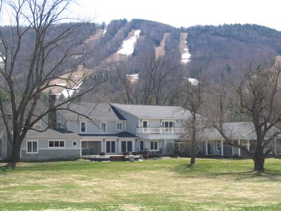 Stately 8000 Sq Ft Colonial Home In The Berkshires