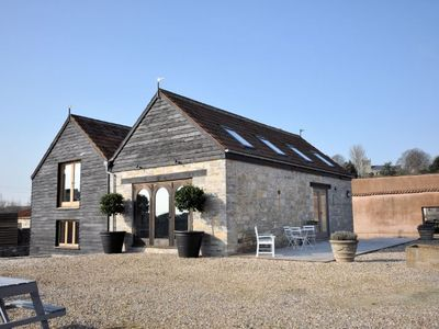 Barn in Glastonbury - BIGOA Short Breaks Available! – Please Enquire Now!