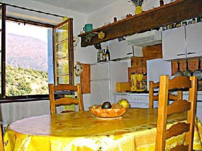 House - 3 rooms - 4/6 persons