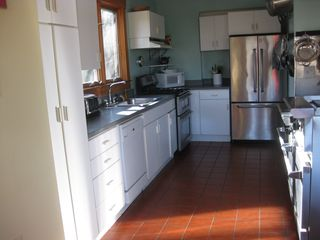 Franconia house photo - Kitchen