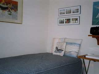 Osterville house photo - Den/Third bedroom