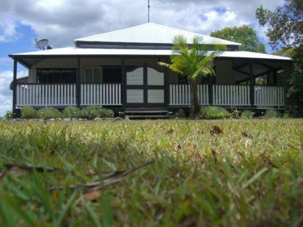 Mary Valley Cottage stay