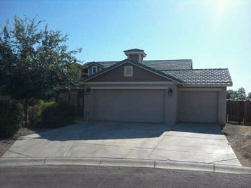 San Tan Valley house rental - Driveway with 2 car garage available,