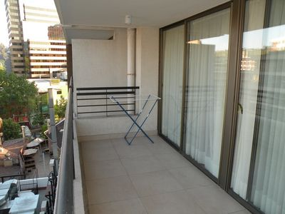 Santiago apartment rental