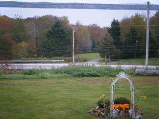 Camden estate photo - From the Mount N Sea Inn looking all the way Cadalac Mountain....