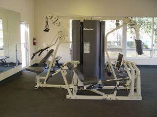 Sun Lake condo photo - Fitness Center