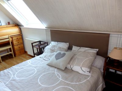 Rental near Dinard and Saint-Malo (3 km)
