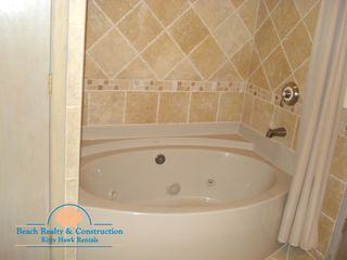 Kill Devil Hills condo photo - Jacuzzi