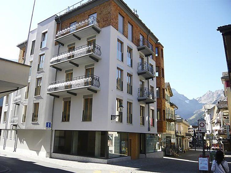 Apartment 95762, Engelberg, Obwalden