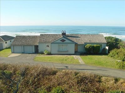 Ocean Front Home in the Heart of Newport & Now with  Master Suite