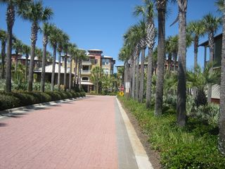 Seacrest Beach condo photo - Entrance to a Resort Style Vacation.