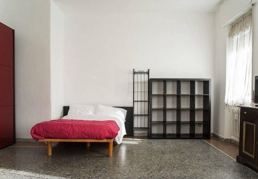 Studio apartment in rome with terrace homeaway rome for Studio apartments in rome