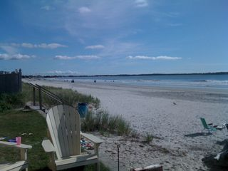 great location!!!!!!! - Old Orchard Beach apartment vacation rental photo