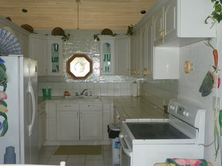 Palmetto Point house photo - Kitchen
