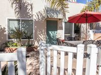 Private Bayside Getaway With Large Patio. Family And Pet Friendly