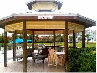Kissimmee condo photo - Resort Cabana