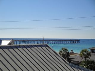 El Centro Beach house photo - Dan Russell City Pier offers world class fishing and awesome views