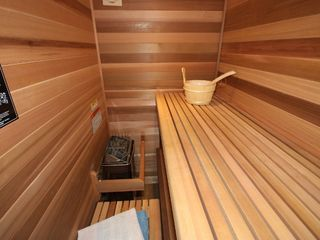Sauna - Manhattan Beach house vacation rental photo