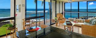 Poipu condo photo - LIKE BEING ON A BOAT. GUESTS SAY 219 is 'ISLANDS BEST LOCATION!' SURF SAND FUN