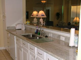 Fort Morgan condo photo - What a wonderful kitchen