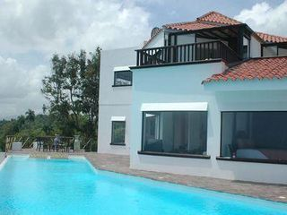 Puerto Plata villa photo