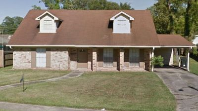 4BR/2FB Entire House Near Central New Orleans (Sleeps up to 10)