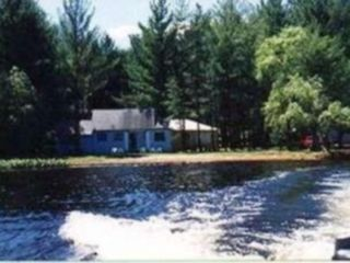 Lake Algonquin - Wells house photo - 1