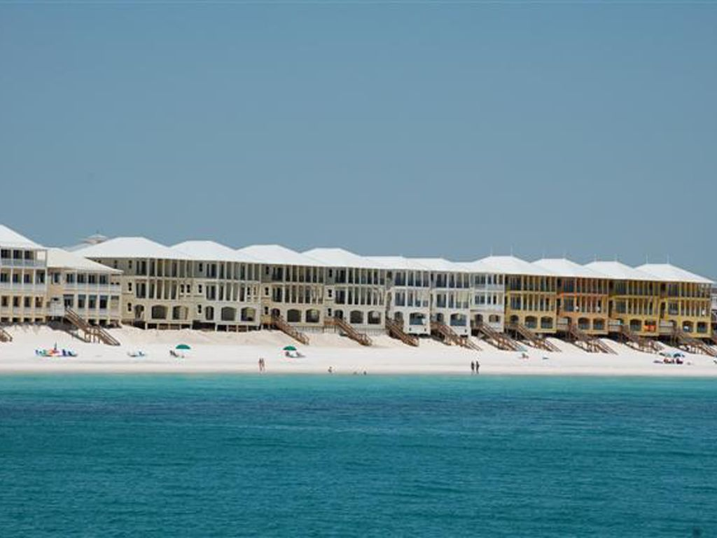 Pet sand frangista beach gulf front pet vrbo - 1 bedroom condos in destin fl on the beach ...