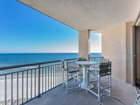 Navarre Towers 2 Bedroom Top Floor
