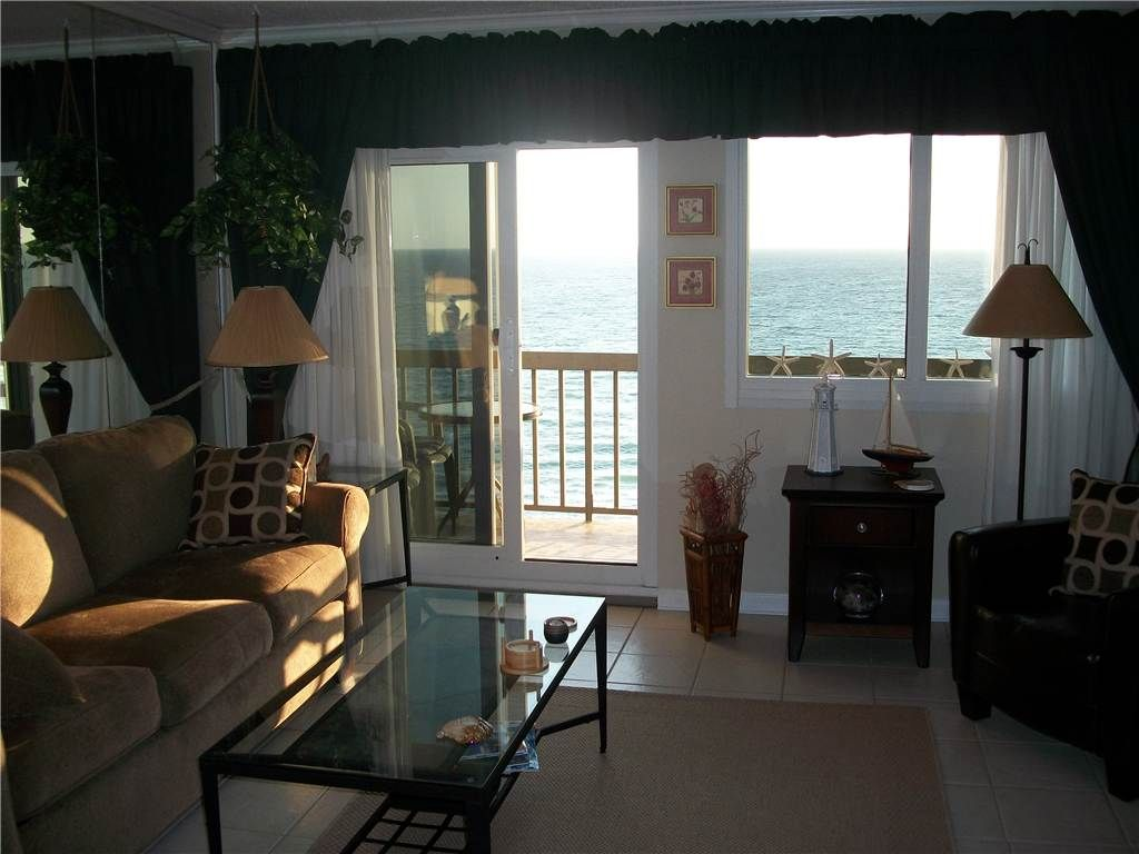 Pinnacle Port Vacation Rentals A Tower 1 Bdr Vrbo