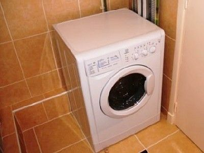11th Arrondissement Bastille studio rental - Washer/Dryer