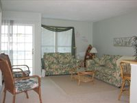 Lots of Amenities and Private Beach!