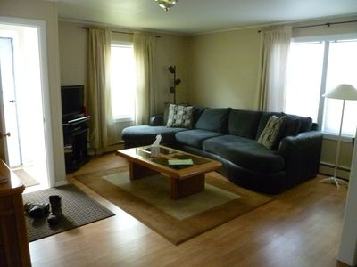 Fully Furnished, Central Location, Easy Access To Anchorage's Many Attractions!