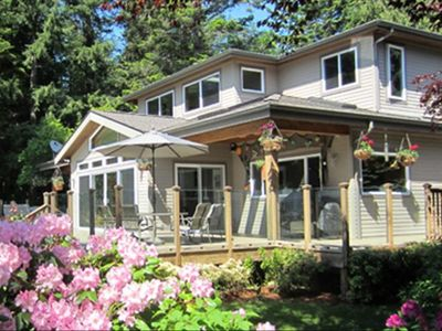 Fantastic Rental Home!, Reviews of Lummi Island vacation house ...