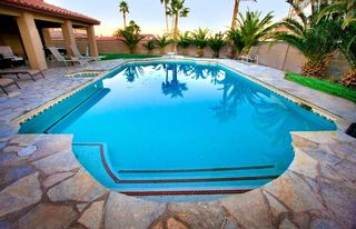 Las Vegas villa photo - Pool