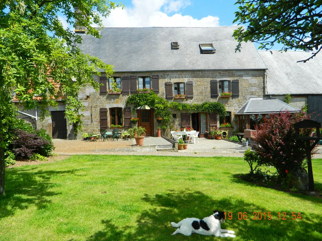 Where To Stay In Normandy Bed And Breakfast