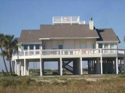 Vacation Rentals By Owner Crystal Beach Texas Byowner Com