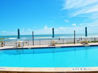 BEAUTIFULLY FURNISHED AND STUNNING GULF VIEWS FROM THIS 2 BEDROOM/2 BATH CONDO