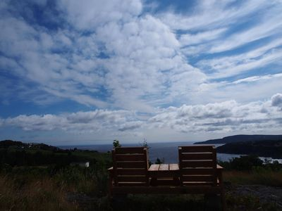 House With Ocean View in Scenic Torbay Just Minutes From St. John's