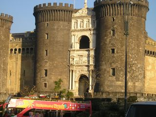 Avellino house photo - See the Sights in Naples