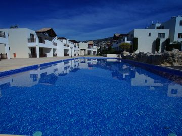 Beautiful quiet well-furnished Apartments with large terraces, Wi-Fi & SAT TV